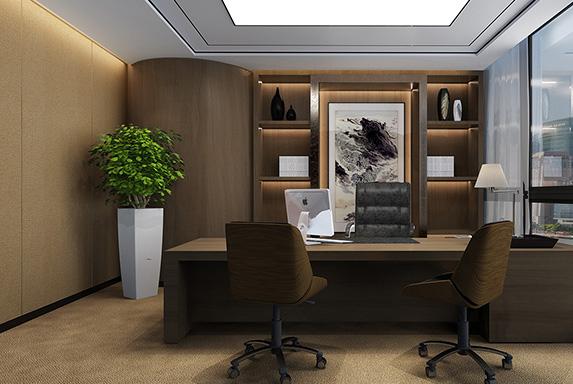上海办公设计